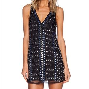 NBD Beaded Dress